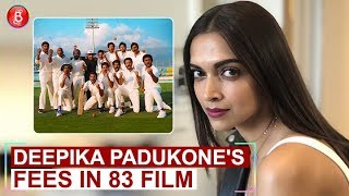 Actress Deepika to be paid more than what she earned from Padmaavat?