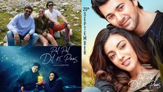 Sunny Deol Son Karan Deol Debut Film Pal Pal Dil Ke Pass To Release On September 2019