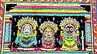 "ଅଣସର ଘରେ ଠାକୁର, ସେଥିପାଇଁ ପଟି ଚିତ୍ରର ପୂଜା || ""Anasara patti"" Worshipping during this ""Anasara"" Period"