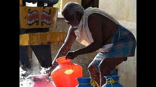 Tamil Nadu: Chennai under severe drinking water crisis, CM Palaniswami downplays it