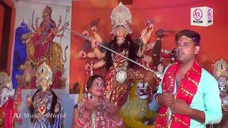 #Video #Song - Navratri Hits - घरे अईली सातो बहिनिया - Pankaj Patel , Varsha Verma - Devi Geet 2018