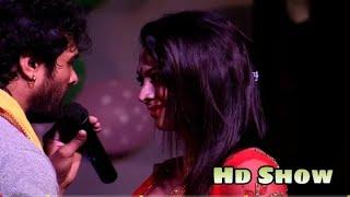 "#Khesari Lal और Akshara Singh एक Stage पर - Lari "" Kurtha "" 20 October 2018 - Live Show"