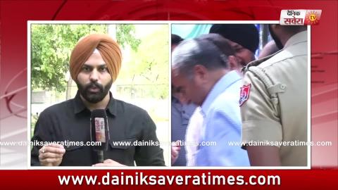 Sunny Deol की कुर्सी पर खतरा, Election Commission ले सकता है Action