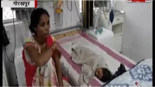 चमकी बुखार को लेकर स्वास्थ्य विभाग अलर्ट || indiaVoice