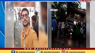 Surat: પોલીસના બાતમીદારની નિર્મમ હત્યા, પોલીસે ગુનો નોંધી તપાસ હાથ ધરી - Mantavya News
