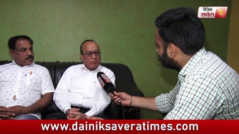 Video- Jalandhar के Mayor का Water और Sevrage Bills के समाधान के लिए नया Plan