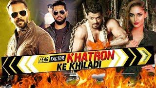 This Celebs Are Approached For Khatron Ke Khiladi 10   Rohit Shetty