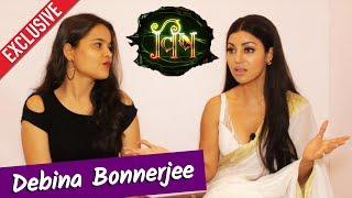 Debina Bonnerjee Exclusive Interview | Vish: A Poisonous Story | Debina Decodes