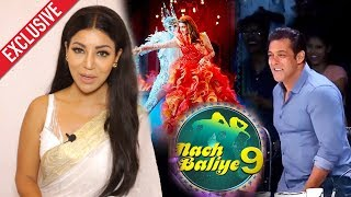 Debina Bonnerjee Reaction On Salman Khan As Nach Baliye 9 Producer