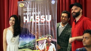 Interview With Star Cast Of Webseries Hawa Badle Hassu