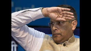 EAC-PM rejects Subramanian's GDP claim, accuses him of cherry-picking data