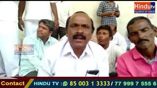 కామారెడ్డి జిల్లా, దోమకొండ మండలంలో కాంగ్రెస్ మీటింగ్