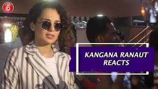 Kangana Ranaut's STRONG Reaction On All India Doctor's Strike