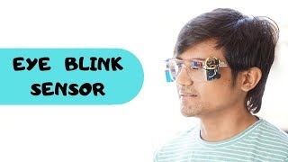 A WOW project with Eye blink sensor and Arduino  | Arduino Project | Indian LifeHacker