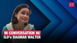 Why SMEs think bigger isn't always better: ILO's Dagmar Walter explains