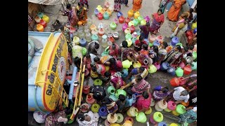 CM's residence gets up to three 9,000L watertankers daily: Chennai Water Depot