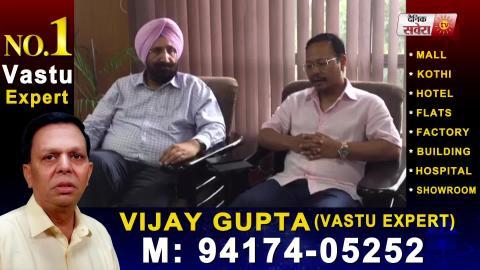 Video- सिखों की सुरक्षा को लेकर Minister Sukhjinder Randhawa ने Meghalaya सरकार से की मुलाकात