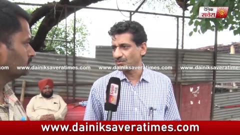 Video- Amritsar Road हादसे पर सुनिए प्रशासन कैसे छुपा रहा है अपनी नलायकी