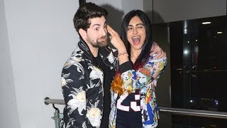 Bypass Road Movie Wrap Up Party | Neil Nitin Mukesh Adah Sharma, Ameesha Patel