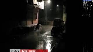 Snatrampur |People from the rain are happy| ABTAK MEDIA