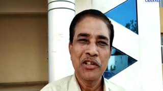 Mahisagar  Application form to District Collector by Labor Union  ABTAK MEDIA