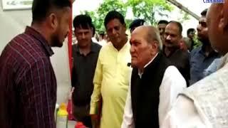 Kukavav | Santrampur |Agricultural Festival held| ABTAK MEDIA