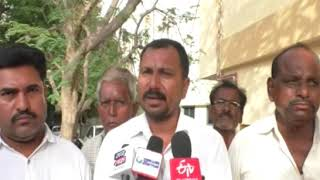 Jamnagar |The application was given to the SP by the resident | ABTAK MEDIA