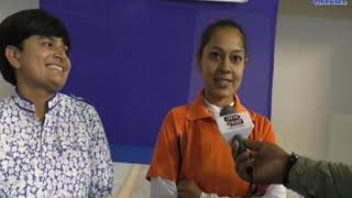 Rajkot | Yoga Day organized in Saurashtra University | ABTAK MEDIA