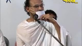 Shri Vasant Vijay Ji Maharaj Part-2 | Kriahngiri(Tamilnandu) | Date:-5/3/19