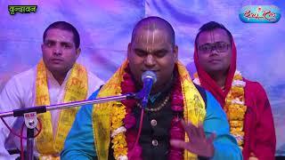 2019 का बहुत ही प्यारा भजन ~ हमारे है श्री गुरुदेव हमे किस बात  चिंता ~ मदना पागल जी #Brijras