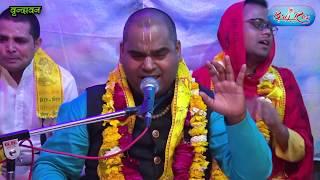 2019 Latest Bhakti Song - Barsana Aana Jana Hai - Madna Pagal Ji - Brij Ras