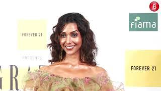 Grazia Millennial Awards | Red Carpet | Vicky Kaushal | Deepika Padukone | Janhvi Kapoor