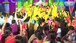Latest Punjabi Bhajan - अपना बना ले मनु सोनिया || Apna Bna Le Mainu Soniye #Madna Pagal ji #Brij Ras