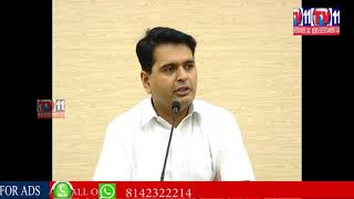 HYDERABAD COLLECTOR INSTRUCTIONS TO MEDIA ABOUT ELECTION COVERAGE