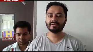 21 JUNE N 8 HMOA and RDA strike with woman doctor in Mandi Two-hour pandewood strike