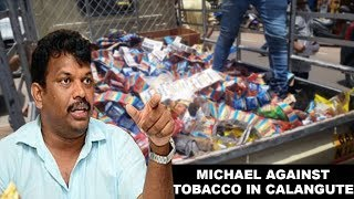 Sell Tobacco Products And We Will Cancel Your License: Lobo