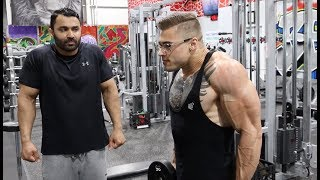 Best Complete Big SHOULDERS Workout! Day-4 (Hindi / Punjabi)