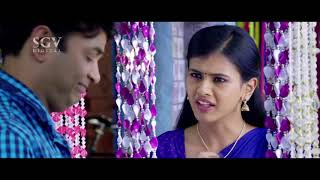 New Kannada Comedy Scene || Kannada Comedy Movies | Chikkanna Comedy