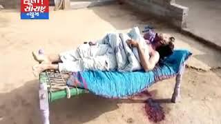 બનાસકાંઠા-લાખાણીના કુડા ગામમાં ચાર લોકોની હત્યા