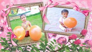 happy birth day to sudhiksha//జన్మదిన శుభాకాంక్షలు