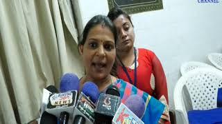 Keshod   Saraswati Honor ceremony was organized by Mahila Mandal   ABTAK MEDIA