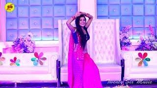 Khesari Lal के गाने पे Dimpal Singh का जबरजस्त Dance - Piywa Laika Khelawe