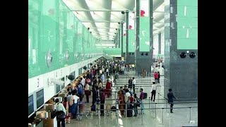 7 passengers cross 'unmanned' frisking booth sans security checks at Bengaluru airport