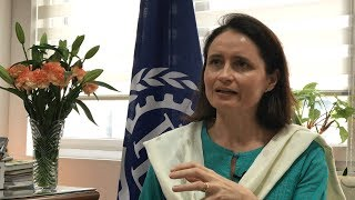 Need to have development and globalisation that is people-centered: ILO   ETRise