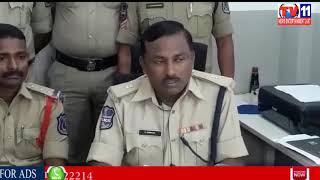 PAST CRIMINALS ARRESTED BY  LBNAGAR  CCS POLICE