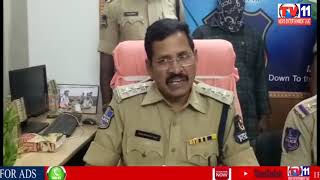 AUTO DRIVER ARRESTED BY PATANCHERU POLICE FOR IDA BOLLARAM  ACCIDENT