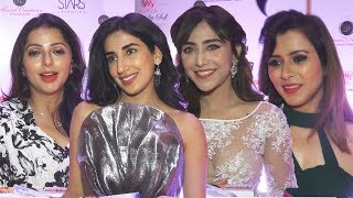 Savvy Mrs. India 2019 Pageant Grand Finale | Shibani Kashyap, Bhumika Chawla...