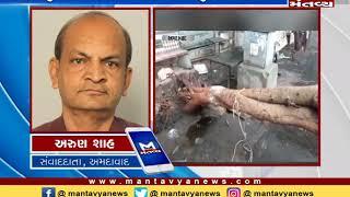 ગુજરાતમાં 19 જિલ્લા અને 66 તાલુકામાં વરસાદ - Mantavya News
