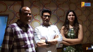 Tumhe Yaad Karte Karte Song Recording - The Hundred Bucks - Meet Bros, Dushyant Singh,Kavita,Indrani