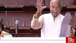 Shri Shiv Pratap Shukla's speech on Motion of Thanks on the President's Address in Rajya Sabha